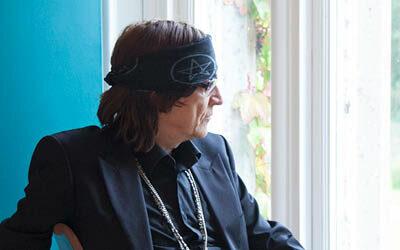 Kultkünstler Gottfried Helnwein im Talk