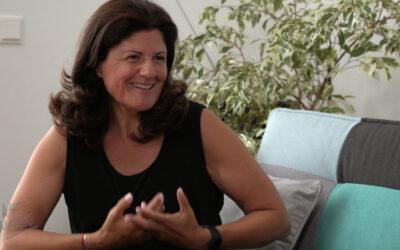 Christine Hackl über bewusste & aktive Lebensgestaltung